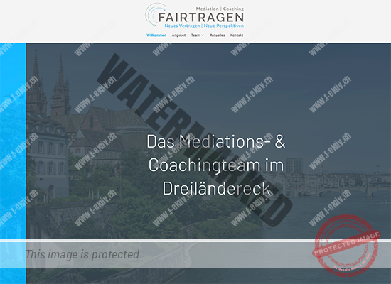 Fairtragen Mediation & Coaching