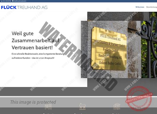 Flück Treuhand AG