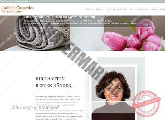 JsaBelle Cosmetics GmbH