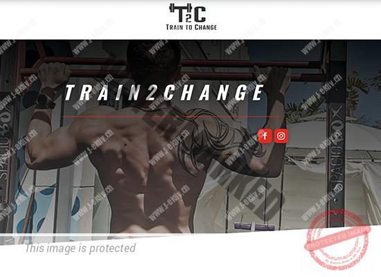 Train2Change Personaltraining